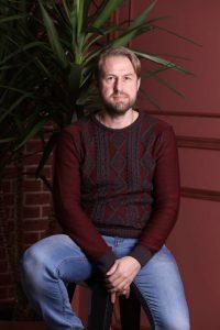 Денис Злобин, консультант по зависимостям, руководитель программ общественного фонда «Казахстан без наркотиков»