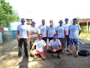 Восстановительный центр для зависимых «СПАСОВО». Общественного фонда «Казахстан без наркотиков» г. Алматы