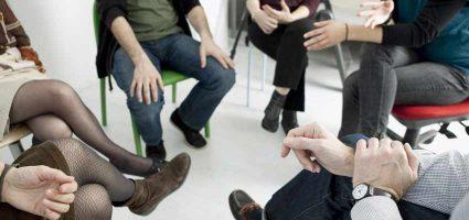 Шаги выздоровления для родственников алкоголиков — АЛ-АНОН или АА?
