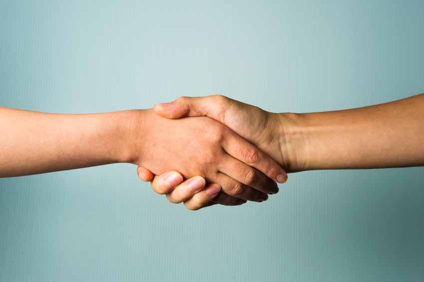 Первая грань принципа «НЕ НАВРЕД - Неравный альянс И»
