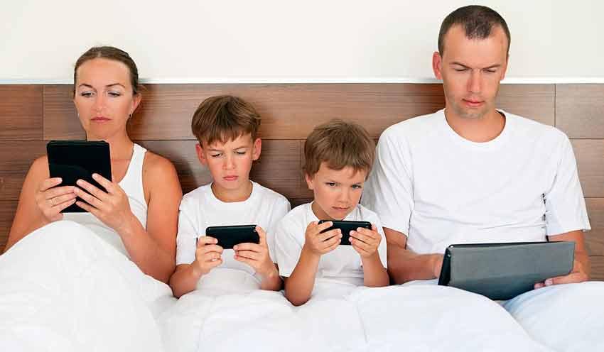 Почему зависимость - семейная болезнь.